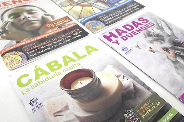 Arcadia Ediciones