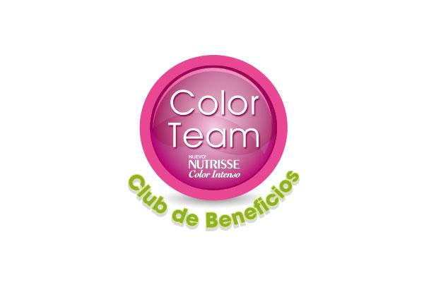 Loreal Color Team