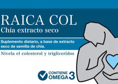 Raicacol