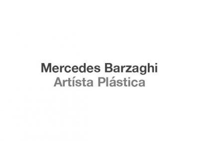 Mercedes Barzaghi