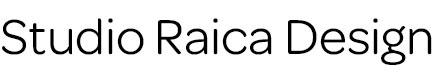 Studio Raica Design